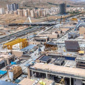 پروژه بازار بزرگ ایران ۱