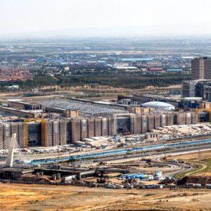 پروژه بازار بزرگ ایران ۱۰