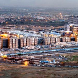 پروژه بازار بزرگ ایران ۱۱