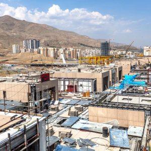 پروژه بازار بزرگ ایران ۱۷