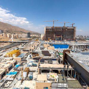 پروژه بازار بزرگ ایران ۱۸