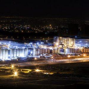 پروژه بازار بزرگ ایران ۹