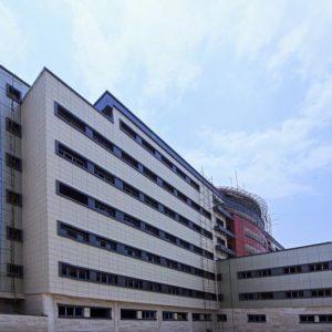 پروژه-بیمارستان-باهنر-(کرمان)-۱