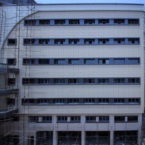 پروژه-بیمارستان-باهنر-(کرمان)-۲