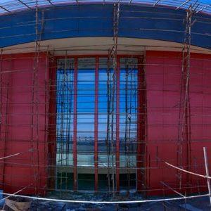 پروژه-بیمارستان-باهنر-(کرمان)-۳