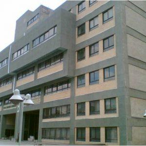 پروژه دانشکده نساجی دانشگاه امیر کبیر ۲