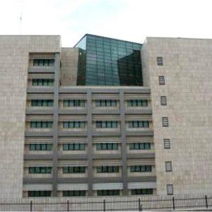 پروژه ساختمان سرپرستی بانک مسکن اراک ۳