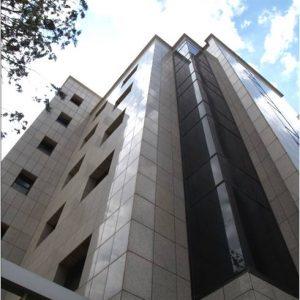 پروژه ساختمان سپهر الکتریک ۲- خیابان گاندی ۲