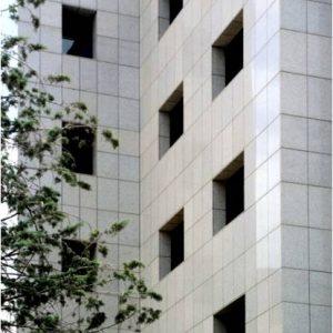 پروژه ساختمان مرکز تلفن همراه ایران ۳